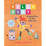 Expedition to the Internet (Hello Ruby)