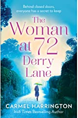 The Woman at 72 Derry Lane: A gripping, emotional romance that will make you laugh and cry – the perfect holiday read for women: A gripping, emotional page turner that will make you laugh and cry Kindle Edition