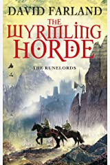The Wyrmling Horde: Book 7 of the Runelords Kindle Edition