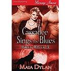 Cassadee Sings the Blues [Grey River 3] (Siren Publishing Menage Amour)