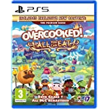 PS5 Overcooked! All You Can Eat - Playstation 5