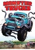 Monster Trucks [DVD] [Import]