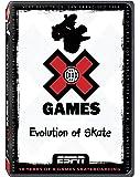 X Games: Evolution of Skate [DVD] [Import]