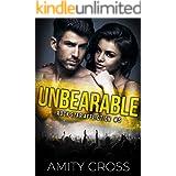 Unbearable (Rock Star Affliction Book 5)