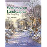Painting Watercolour Landscapes the Easy Way - Brush With Watercolour 2: 02