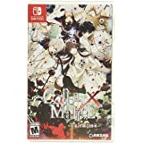 Collar X Malice Unlimited - Standard Edition - Nintendo Switch