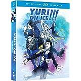 Yuri on Ice: Complete Series [Blu-ray] [Import]