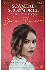The Day of the Duchess (Scandal & Scoundrel Book 3) Kindle Edition