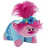 Pillow Pets DreamWorks Poppy Stuffed Animal – Trolls World Tour Plush Toy