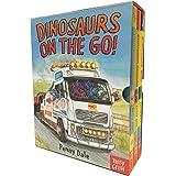 Dinosaurs on the Go!