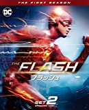 THE FLASH/フラッシュ 1stシーズン 後半セット (13~23話収録・3枚組) [DVD]
