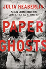 Paper Ghosts: Roman (German Edition) Kindle Edition