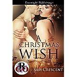 A Christmas Wish (Romance on the Go)