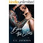 Beneath the Stars: A Friends-to-Lovers Rockstar Romance (Falling Stars)