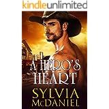 A Hero's Heart: Western Historical Romance