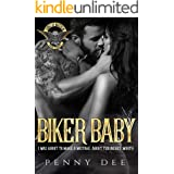 Biker Baby (The Kings of Mayhem Book 3)