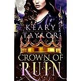 Crown of Ruin: Blood Descendants Universe (Crown of Death Book 3)