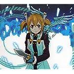 ソードアートオンライン HD(1440×1280) シリカ(Silica),ピナ