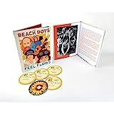 フィール・フロウズ:サンフラワー&サーフズ・アップ・セッションズ1969-1971 (完全生産限定盤)(SHM-CD)(5枚組)
