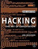 Hacking: The Art of Exploitation, 2nd Edition (English Editi…