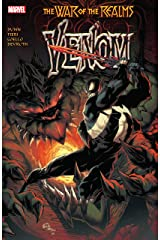 Venom: War Of The Realms (Venom (2018-) Book 3) Kindle Edition