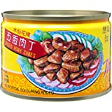 Narcissus Spiced Pork Cubes Can, 142g