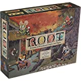 Leader Games Root Base Game Strategy Game