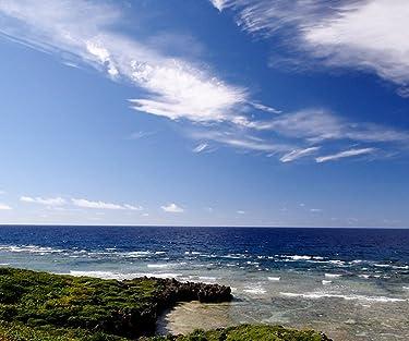 沖縄  iPhone/Androidスマホ壁紙(960×800)-1 - 波照間島