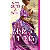 Not Quite a Wife (The Lost Lords series Book 6)