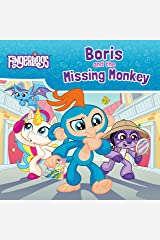 Boris and the Missing Monkey (Fingerlings) Kindle Edition