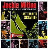 Last Train to Skaville [12 inch Analog]