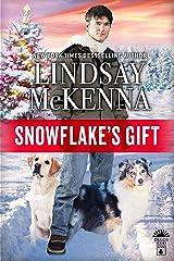 Snowflake's Gift (Delos Series Book 6) Kindle Edition
