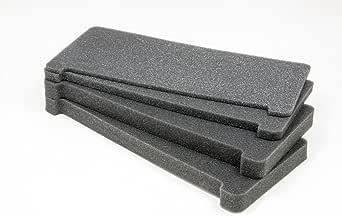 グルーヴガレージ ツールボックス用 DIY スポンジセット v2