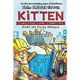 Kitten Construction Company: Meet the House Kittens: 1