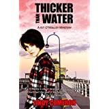 Thicker Than Water (Kit O'Malley Book 3)