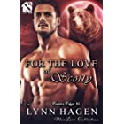 For the Love of Scotty [Fever's Edge 10] (The Lynn Hagen ManLove Collection)