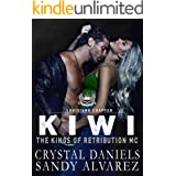 Kiwi (The Kings of Retribution Louisiana Book 4)
