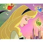 ディズニー Android(960×800)待ち受け 眠れる森の美女