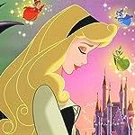 ディズニー iPad壁紙 眠れる森の美女