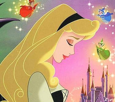 ディズニー  iPhone/Androidスマホ壁紙(1080×960)-1 - 眠れる森の美女