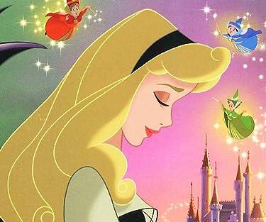 ディズニー  iPhone/Androidスマホ壁紙(960×800)-1 - 眠れる森の美女