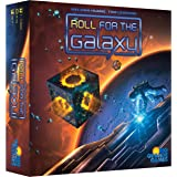 Rio Grande Games RIO492 Roll for The Galaxy, Multi-Colored