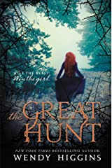 The Great Hunt (Eurona Duology Book 1) Kindle Edition