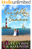 One Golden Summer (English Edition)