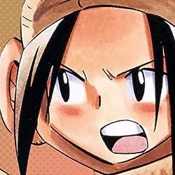 シャーマンキングの人気壁紙画像 麻倉 葉(あさくら よう)