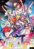 """LIVE2018""""ワルキューレは裏切らない""""at 横浜アリーナ <Day-1> (BD) [Blu-ray]"""