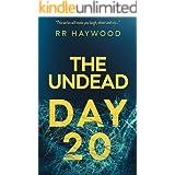 The Undead Day Twenty