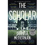 The Scholar (Cormac Reilly Book 2)