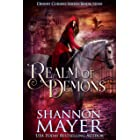 Realm of Demons (The Desert Cursed Series Book 9)