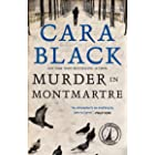 Murder in Montmartre (An Aimee Leduc Investigation Book 6) (English Edition)